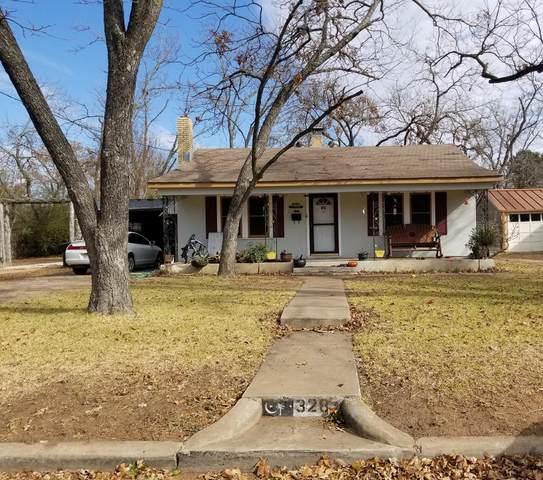 328 -- Morse St, Fredericksburg, TX 78624 (MLS #81212) :: Reata Ranch Realty