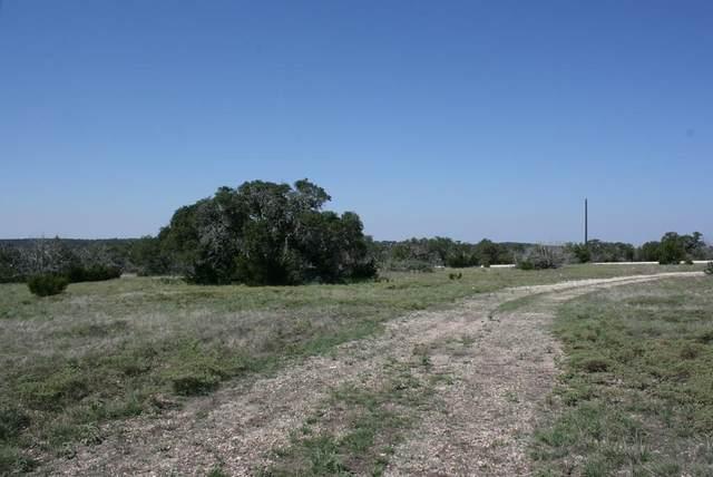160 NE Kc 160, Rocksprings, TX 78880 (MLS #81224) :: Reata Ranch Realty