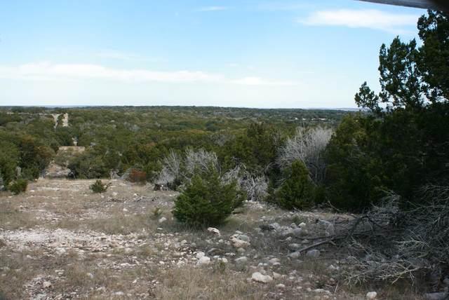 160 NE Kc 160, Rocksprings, TX 78880 (MLS #81226) :: Reata Ranch Realty