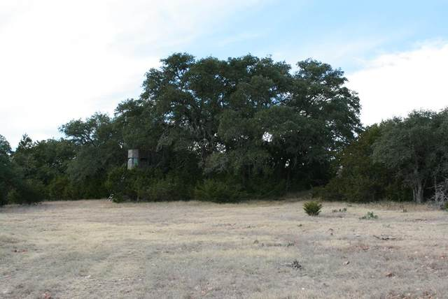 160 NE Kc 160, Rocksprings, TX 78880 (MLS #81229) :: Reata Ranch Realty