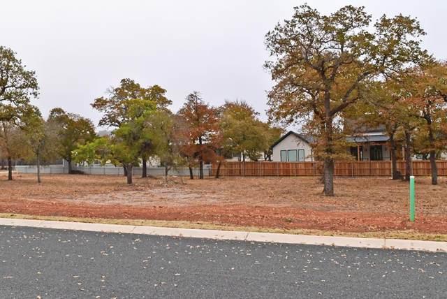 2140 -- Stone Meadow, Fredericksburg, TX 78624 (MLS #81262) :: Reata Ranch Realty