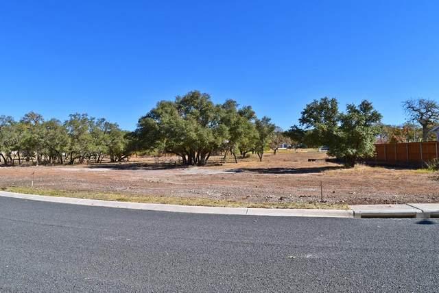 2210 -- Stone Meadow, Fredericksburg, TX 78624 (MLS #81273) :: Reata Ranch Realty