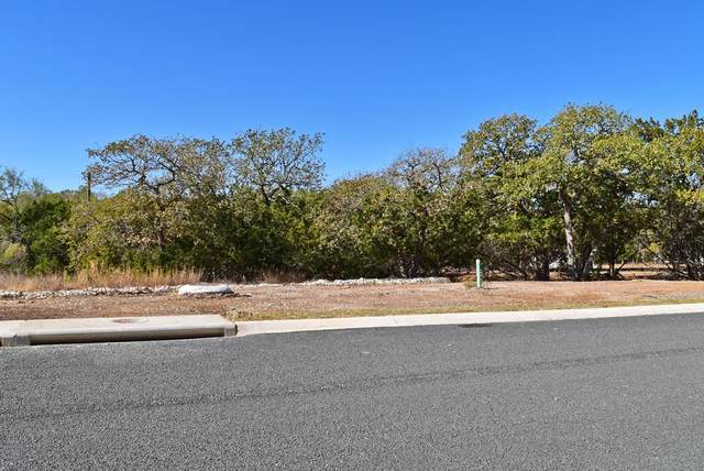 2209 -- Stone Meadow, Fredericksburg, TX 78624 (MLS #81274) :: Reata Ranch Realty