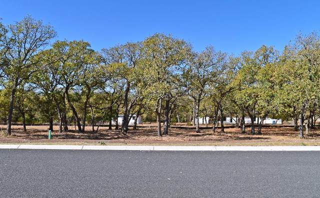 2207 -- Stone Meadow, Fredericksburg, TX 78624 (MLS #81275) :: Reata Ranch Realty