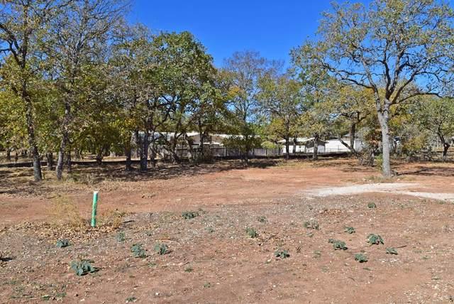 2203 -- Stone Meadow, Fredericksburg, TX 78624 (MLS #81277) :: Reata Ranch Realty