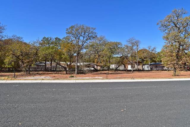 2149 -- Stone Meadow, Fredericksburg, TX 78624 (MLS #81279) :: Reata Ranch Realty