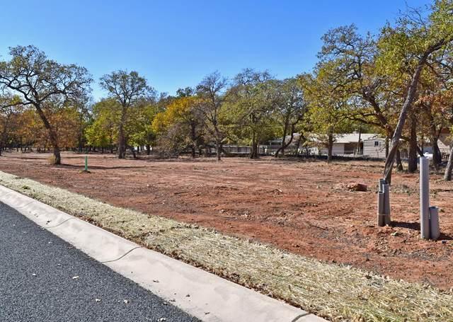 2147 -- Stone Meadow, Fredericksburg, TX 78624 (MLS #81280) :: Reata Ranch Realty
