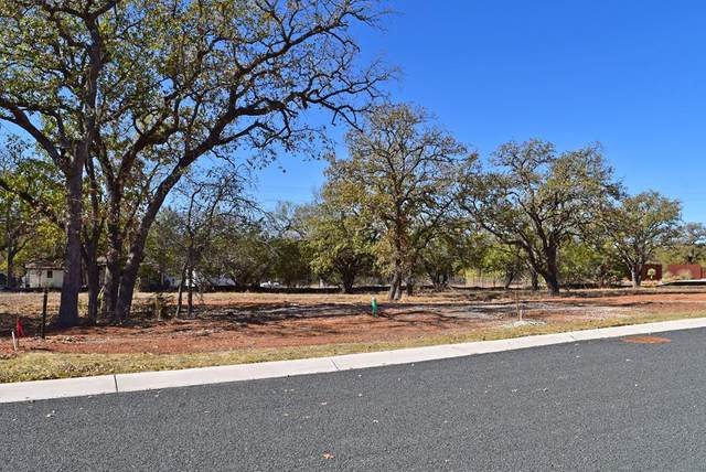 2047 -- Stone Meadow, Fredericksburg, TX 78624 (MLS #81283) :: Reata Ranch Realty