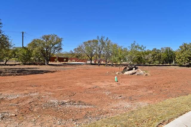 2045 -- Stone Meadow, Fredericksburg, TX 78624 (MLS #81284) :: Reata Ranch Realty
