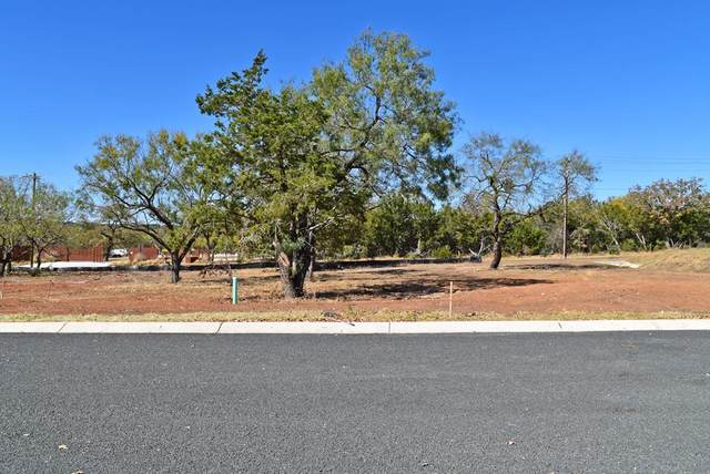 2043 -- Stone Meadow, Fredericksburg, TX 78624 (MLS #81285) :: Reata Ranch Realty