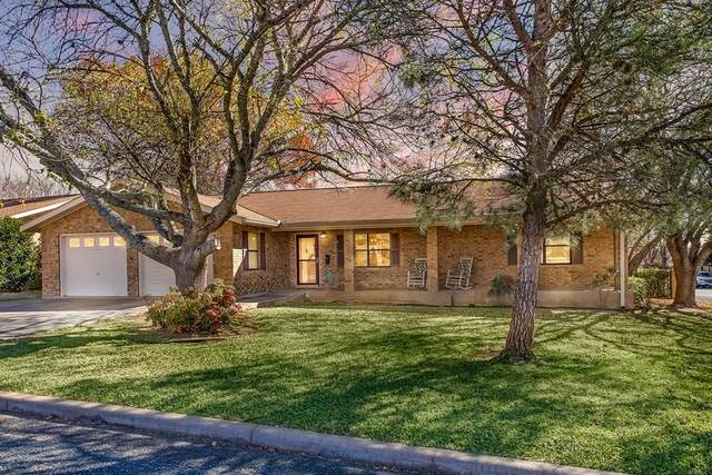 410 -- Nimitz Circle, Fredericksburg, TX 78624 (MLS #81290) :: Reata Ranch Realty