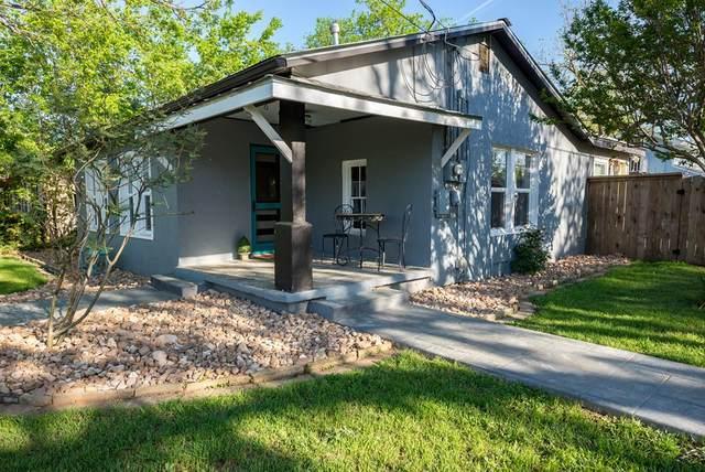 701 -- Franklin, Fredericksburg, TX 78624 (MLS #81294) :: Reata Ranch Realty