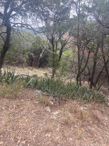 606 -- Olive St, Canyon Lake, TX 78133 (MLS #81298) :: Reata Ranch Realty