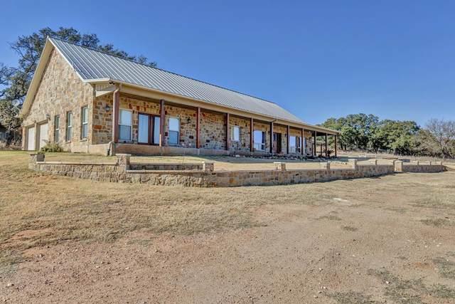 193 -- Oak Valley Dr, Fredericksburg, TX 78624 (MLS #81306) :: Reata Ranch Realty