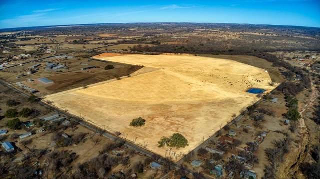 0 W Spring St, Mason, TX 76856 (MLS #81319) :: Reata Ranch Realty