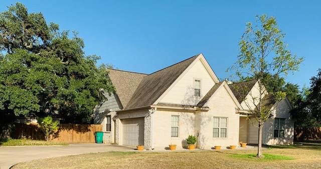 119 -- Winding Oak Dr, Johnson City, TX 78636 (MLS #81328) :: Reata Ranch Realty