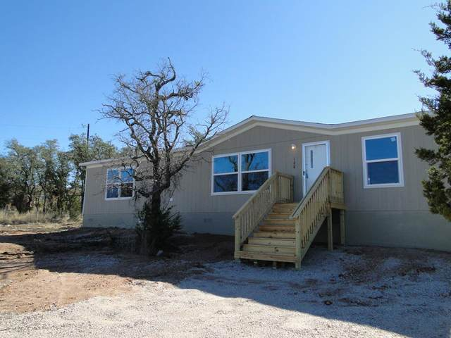 128 -- Brianna Circle, Johnson City, TX 78636 (MLS #81338) :: Reata Ranch Realty