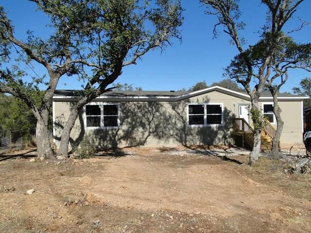 153 -- Brianna Circle, Johnson City, TX 78636 (MLS #81339) :: Reata Ranch Realty