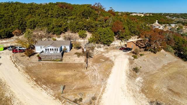 120 -- Derrek Rd, Kerrville, TX 78028 (MLS #81354) :: Reata Ranch Realty