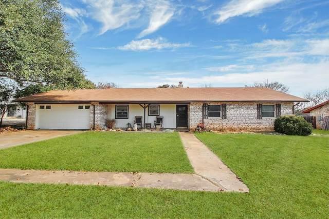 130 -- Maple St, Fredericksburg, TX 78624 (MLS #81362) :: Reata Ranch Realty