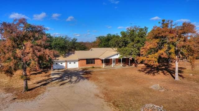 220 E Rio Llano Dr, Llano, TX 78643 (MLS #81364) :: Reata Ranch Realty
