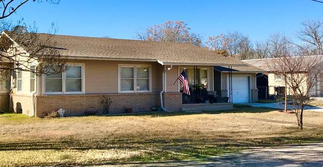 209 -- Hackberry, Blanco, TX 78606 (MLS #81390) :: Reata Ranch Realty