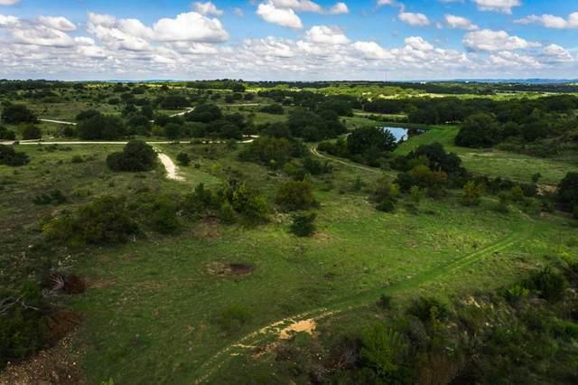 1022 N Walnut Springs Rd, Johnson City, TX 78636 (MLS #81415) :: Reata Ranch Realty