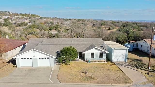 209 SW Wedgewood Lane, Kerrville, TX 78028 (MLS #81423) :: Reata Ranch Realty