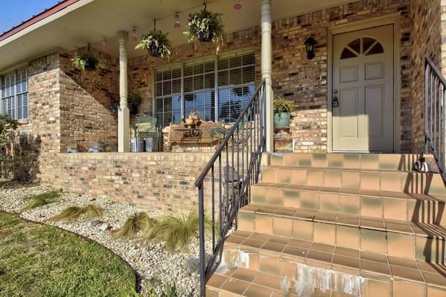 710 -- Mockingbird Ln, Kerrville, TX 78028 (MLS #81445) :: Reata Ranch Realty