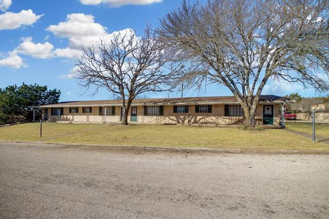 167 -- Northwest Hills Dr, Fredericksburg, TX 78624 (MLS #81451) :: Reata Ranch Realty