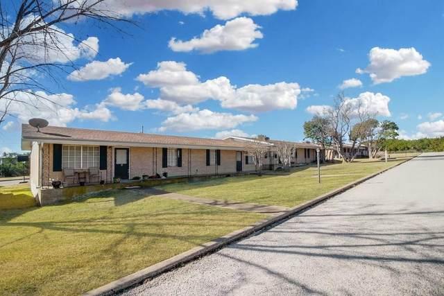 167 -- Northwest Hills Dr, Fredericksburg, TX 78624 (MLS #81452) :: Reata Ranch Realty