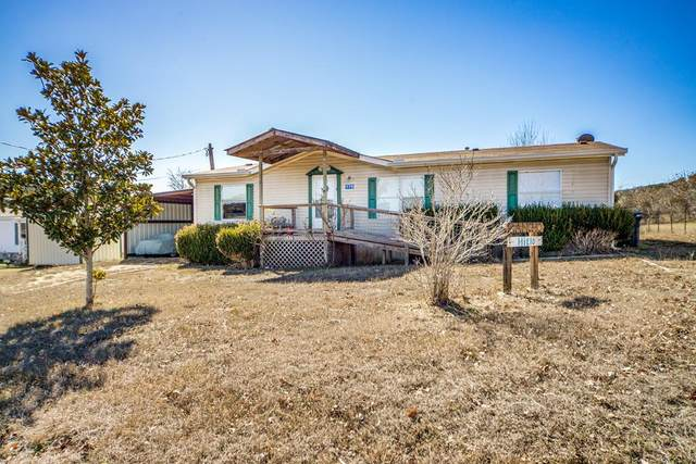 175 E Kathy Dr, Kerrville, TX 78028 (MLS #81465) :: Reata Ranch Realty