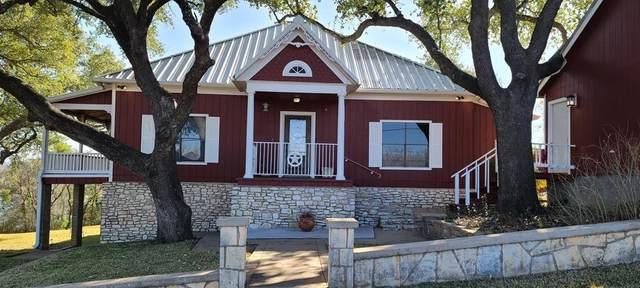 808 W Dallas, Llano, TX 78643 (MLS #81469) :: Reata Ranch Realty