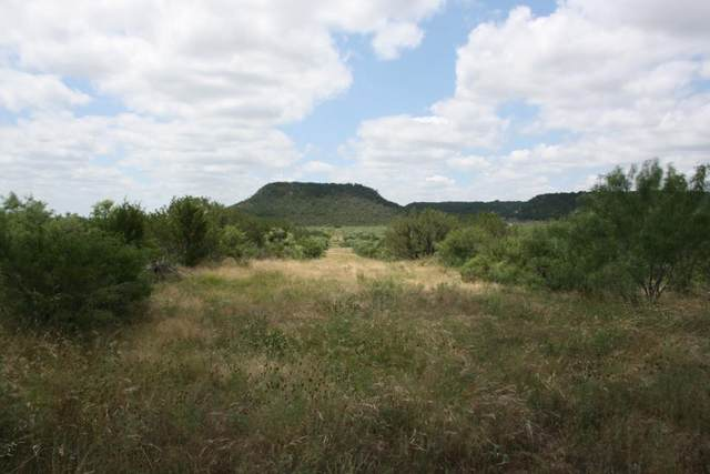 CR 31 NW Big Draw Dr, Junction, TX 76849 (MLS #81494) :: Reata Ranch Realty