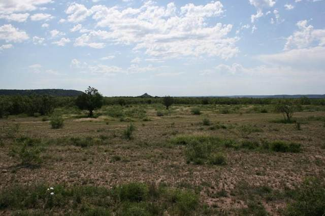 CR 31 NW Big Draw Dr, Junction, TX 76849 (MLS #81495) :: Reata Ranch Realty