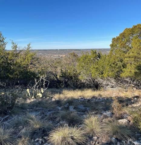 607 -- Rim Rock Rd, Kerrville, TX 78028 (MLS #81496) :: Reata Ranch Realty