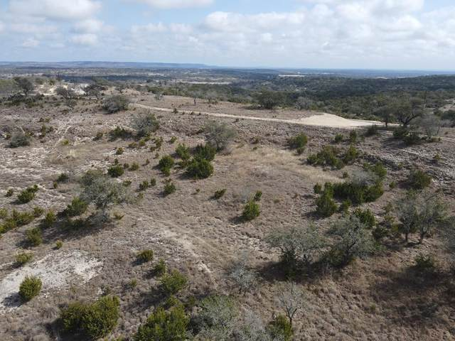 34 -- High Point Ranch Rd., Boerne, TX 78006 (MLS #81499) :: Reata Ranch Realty