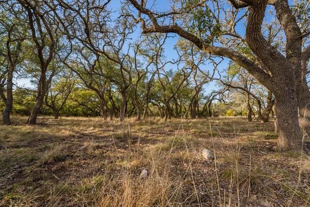 1 -- Duderstadt Rd, Harper, TX 78631 (MLS #81528) :: Reata Ranch Realty