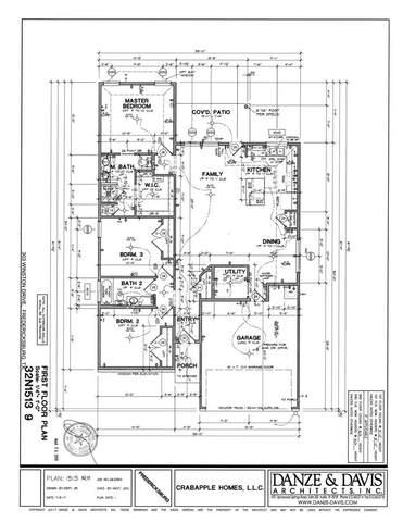228 -- Riley Lane, Fredericksburg, TX 78624 (MLS #81568) :: Neal & Neal Team