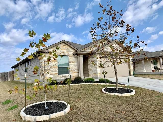 883 -- Pumpkin Ridge, New Braunfels, TX 78130 (MLS #81578) :: Reata Ranch Realty