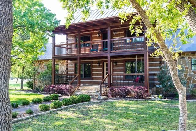 709 -- Highriver Rd, Fredericksburg, TX 78624 (MLS #81579) :: Reata Ranch Realty