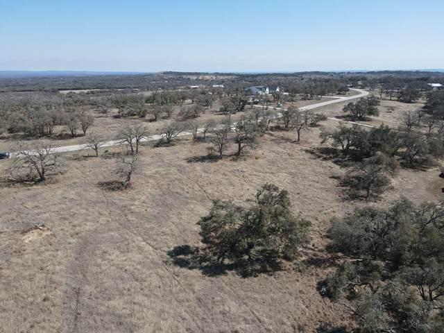 42 -- Axis Circle, Fredericksburg, TX 78624 (MLS #81602) :: Reata Ranch Realty