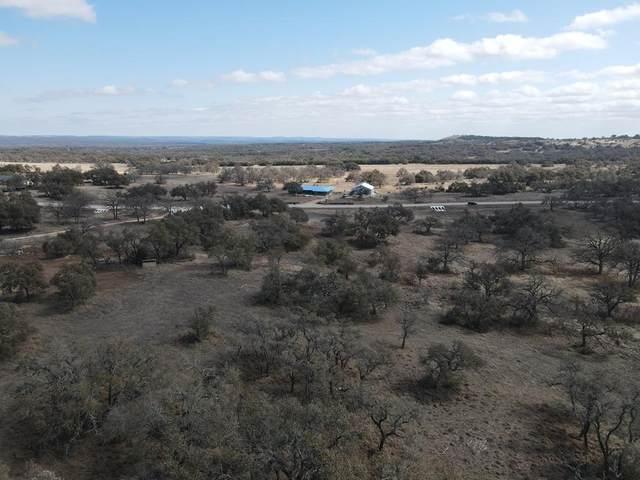 150 -- Axis Circle, Fredericksburg, TX 78624 (MLS #81603) :: Reata Ranch Realty