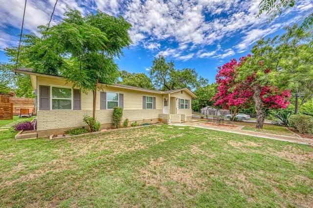 304 N Bowie, Fredericksburg, TX 78624 (MLS #81612) :: Reata Ranch Realty