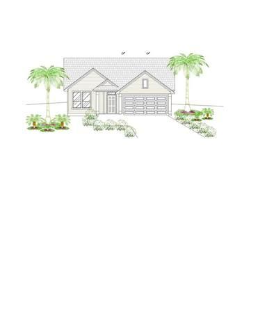 107 -- Feather Way, Fredericksburg, TX 78624 (MLS #81614) :: Reata Ranch Realty