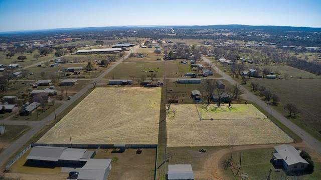 0 -- Gooch St., Mason, TX 76856 (MLS #81634) :: Reata Ranch Realty