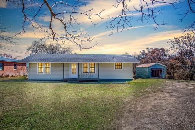 415 S Orange St, Fredericksburg, TX 78624 (MLS #81646) :: Reata Ranch Realty