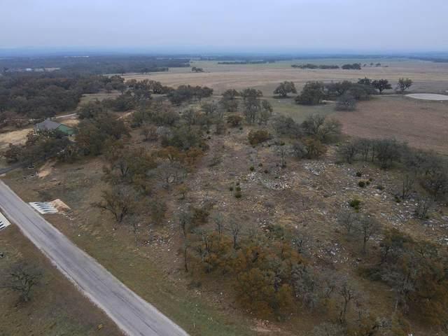 98 -- Axis Circle, Fredericksburg, TX 78624 (MLS #81652) :: Reata Ranch Realty