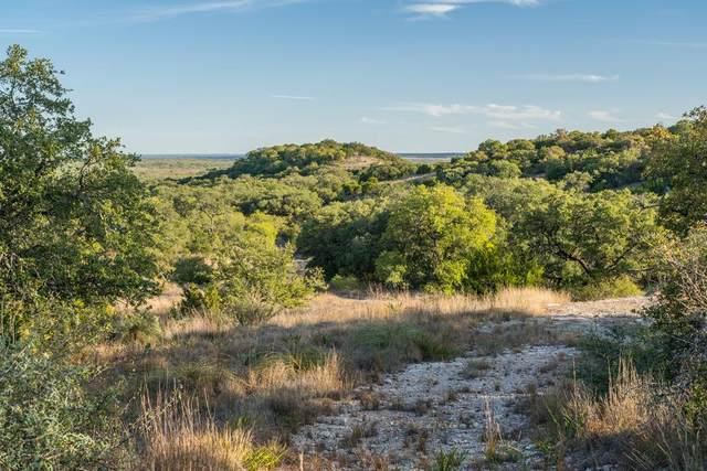 N/A NW Hwy 29, Mason, TX 76856 (MLS #81663) :: Reata Ranch Realty