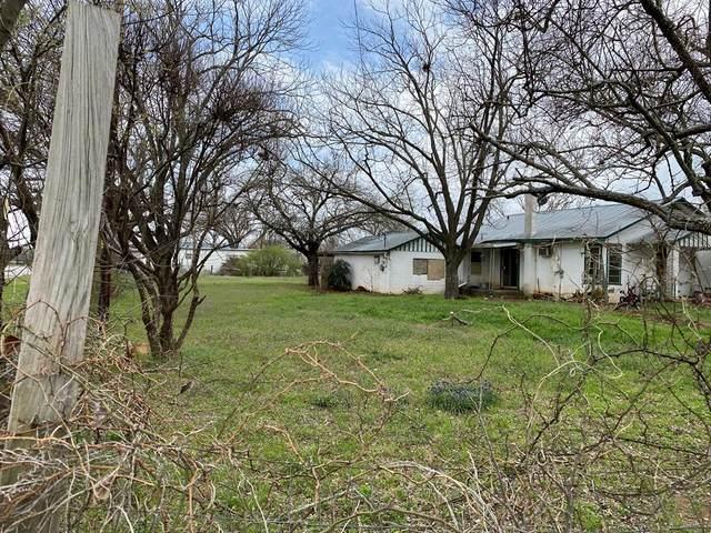 803 S Eagle St, Fredericksburg, TX 78624 (MLS #81715) :: Reata Ranch Realty